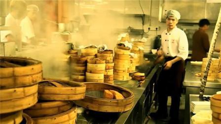 粤式早茶的传承与创新