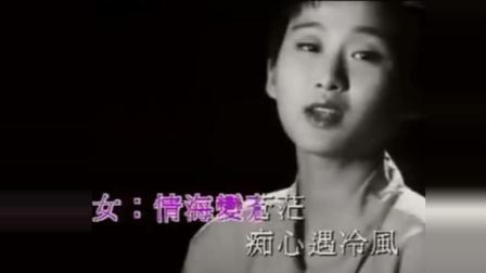清风明月《相思风雨中》国语版 普通话版 张学友、汤宝如经典歌曲