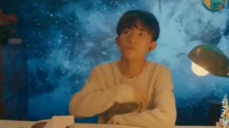 《幻乐之城》: 易烊千玺的8分钟音乐电影《对不起》, 太让人感动了!