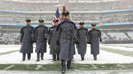 担任过清华校长, 第一个埋葬在西点军校的中国军人, 到底有多牛?