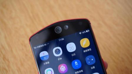 美图T9简评: 终于是一台手机了