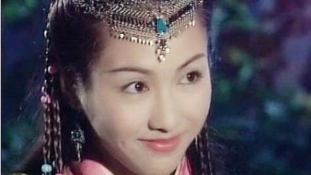 90年代TVB金庸武侠剧主题曲 (全) 八九零后的回忆
