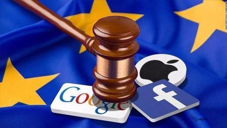 欧盟对谷歌开出天价罚单: 总共341亿, 被勒令立即改正否则继续罚