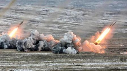 俄叙直捣德拉叛军大本营, 友军苦求救援, 以色列这次直接开火回应