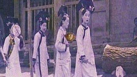 1992北京故宫灵异事件, 流传甚广的十大都市怪谈