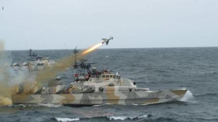 印度突然变脸服软, 美国这回碰到硬茬, 上千枚导弹瞄准海峡