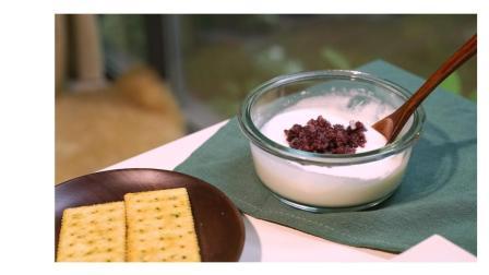 在家自制一杯酸奶紫米露 比外面买回来的还好喝 终极配方大揭秘