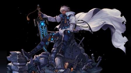 DNF能源专家二觉搬砖姿势, 最强搬砖武器自制能源剑!