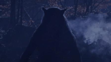 特种部队在野外演习, 没想到遭遇了刀枪不入的狼人