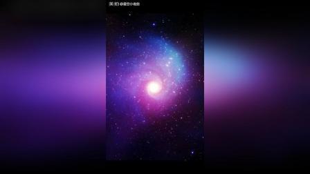 美拍视频: 星空壁纸