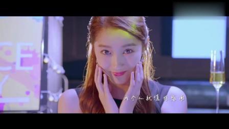 电视剧《甜蜜暴击》曝片头曲MV 收下鹿晗关晓彤这份狗粮