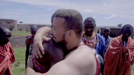 MMA拳手VS非洲土著, 他们谁的战斗能力更强?