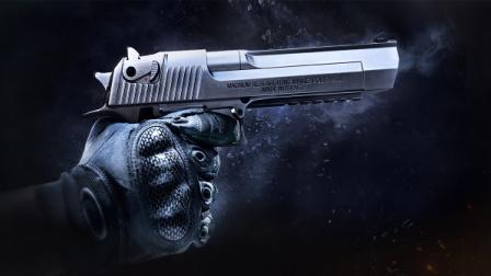 CSGO新旧枪声对比#1|步枪篇