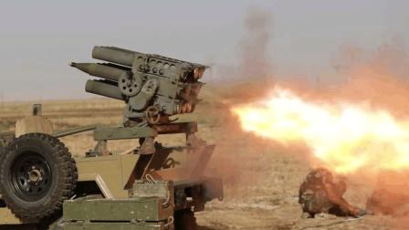 叙军不动声色北上突然在拉塔基亚开火, 土耳其边境据点遭炮火覆盖