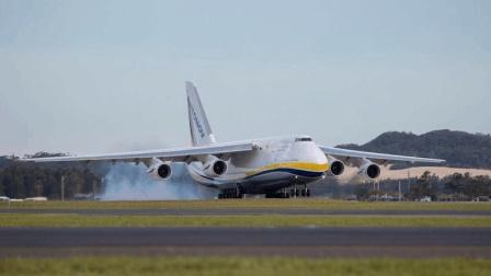 乌克兰或将向中国转让安124全部生产技术, 军迷都欣慰了