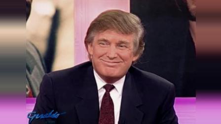 特朗普为何喜欢《公民凯恩》? 濒临破产的他咸鱼翻身, 东山再起