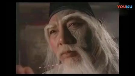《天龙八部》黄日华版十大高手排行榜, 乔峰排看在第几