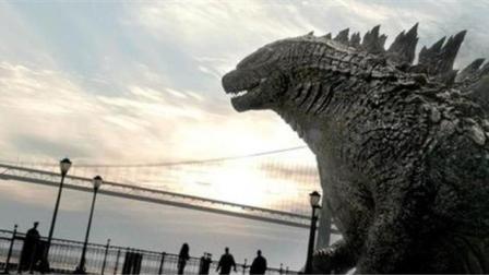 世界末日来临 怪兽相继复活 哥斯拉还会为人类而战吗?