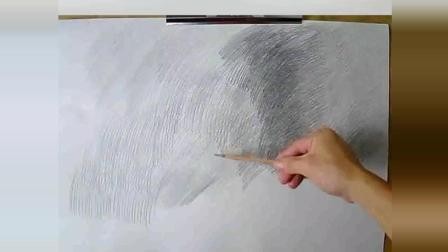 世界那么大, 要不要画画? 素描爱好者必看: 素描基础知识线条教学视频