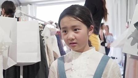 黄磊的大女儿长相大气, 但多多妹才是美人胚