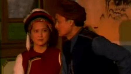 《月亮出来亮汪汪》1990年电影《五朵金花的儿女》插曲