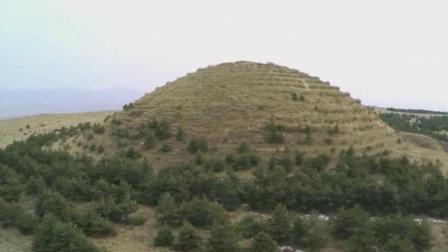 村庄环绕9座大土堆, 村民称与穆桂英有关, 不料墓主身份如此尊贵