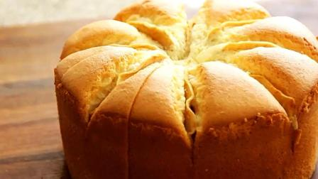 苹果镶优格蛋糕, 好吃还更好看