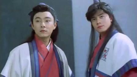 吴孟达, 张卫健, 郭富城领衔主演的无厘头喜剧片, 很多人没看过