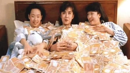 王祖贤最被忽略的一部电影, 评论不足800人, 看过的人都说经典!