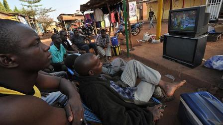 中国电视节目风靡非洲, 征服民心, 当地人不知不觉接纳中国文化!