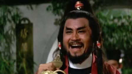 1971年, 这部邵氏武侠片, 独霸荧屏