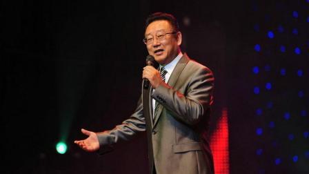 蒋大为年轻时领唱的《巍巍宝塔山》, 电影《延河战火》插曲
