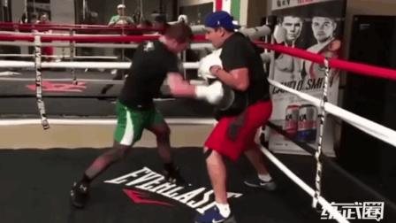 专业拳手的训练方法, 不光光只是打打拳这么简单!