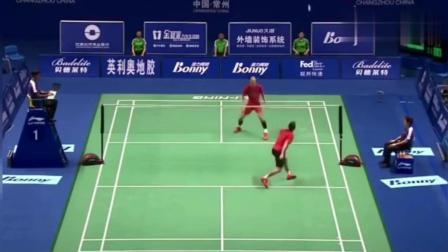 林丹18个难以置信精彩羽毛球视频集锦, 超级丹的技巧杀球巅峰
