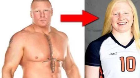 WWE的10个女儿 真实生活中的超级明星