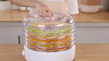 一秒切五片 1分钟教你切出完美柠檬片 自制水果茶就是这么简单
