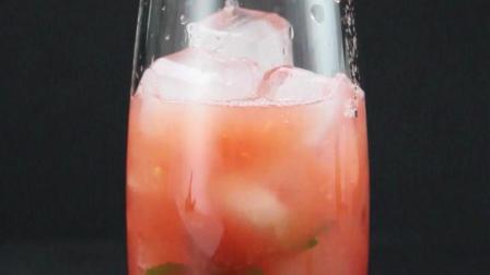 一首凉凉的冰镇西瓜汁送给你们