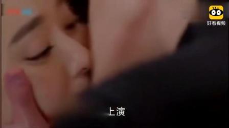 杉杉来了: 在这个夜晚, 赵丽颖成为张翰真正的女人