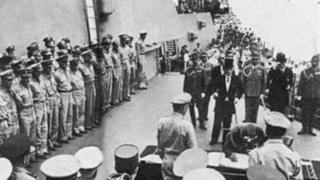 唯一不接受日本投降的国家, 坑杀17万日俘, 还提此要求!