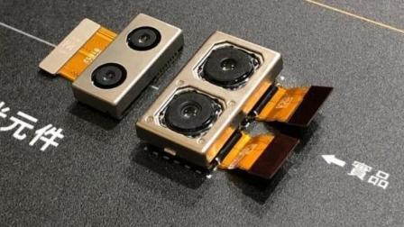 最强手机拍照来袭! 索尼IMX586发布