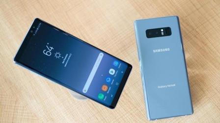 三星因销量不佳, 或将取消note系列, Galaxy Note9成绝唱!
