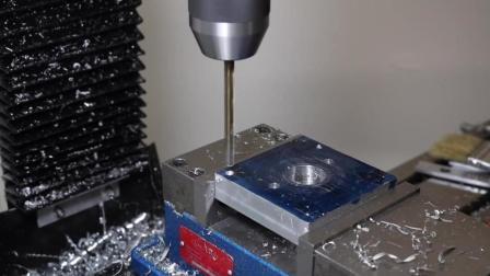 普通铣床爆改CNC数控铣床过程很详细万能的某宝都可以买到零件
