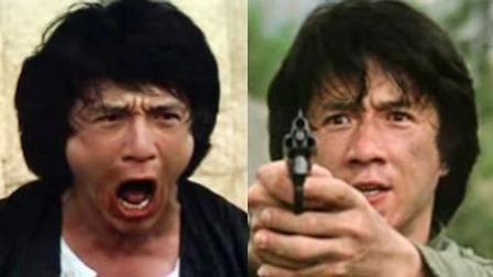 暑期香港影星01: 成龙的五种武打风格, 从功夫小子到动作巨星