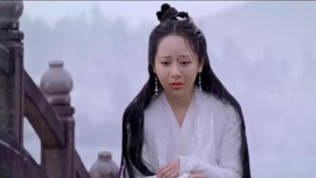 《白蛇传说》大结局, 小白从断桥跳下: 今生的约定, 来生莫要辜负