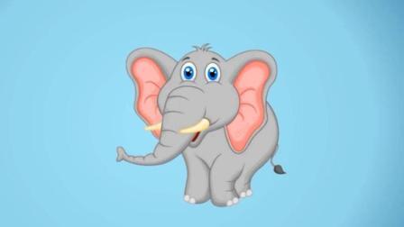 脑筋急转弯: 大象的鼻子第一长, 谁的鼻子第二长?
