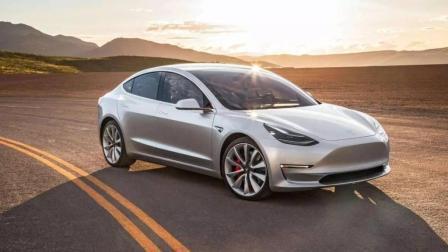 特斯拉澄清: Model 3退订量没有超过订购量