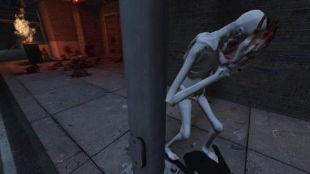 史上世界观最大的恐怖游戏 有4000种畸形生物!