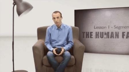 #尤瓦尔讲述# 1.3《人类简史》: 最强大脑的代价