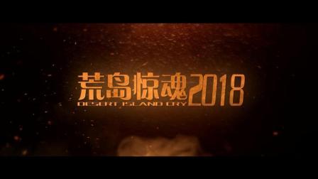 荒岛惊魂2018