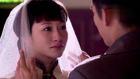 大结局钟汉良与李小冉教堂完婚
